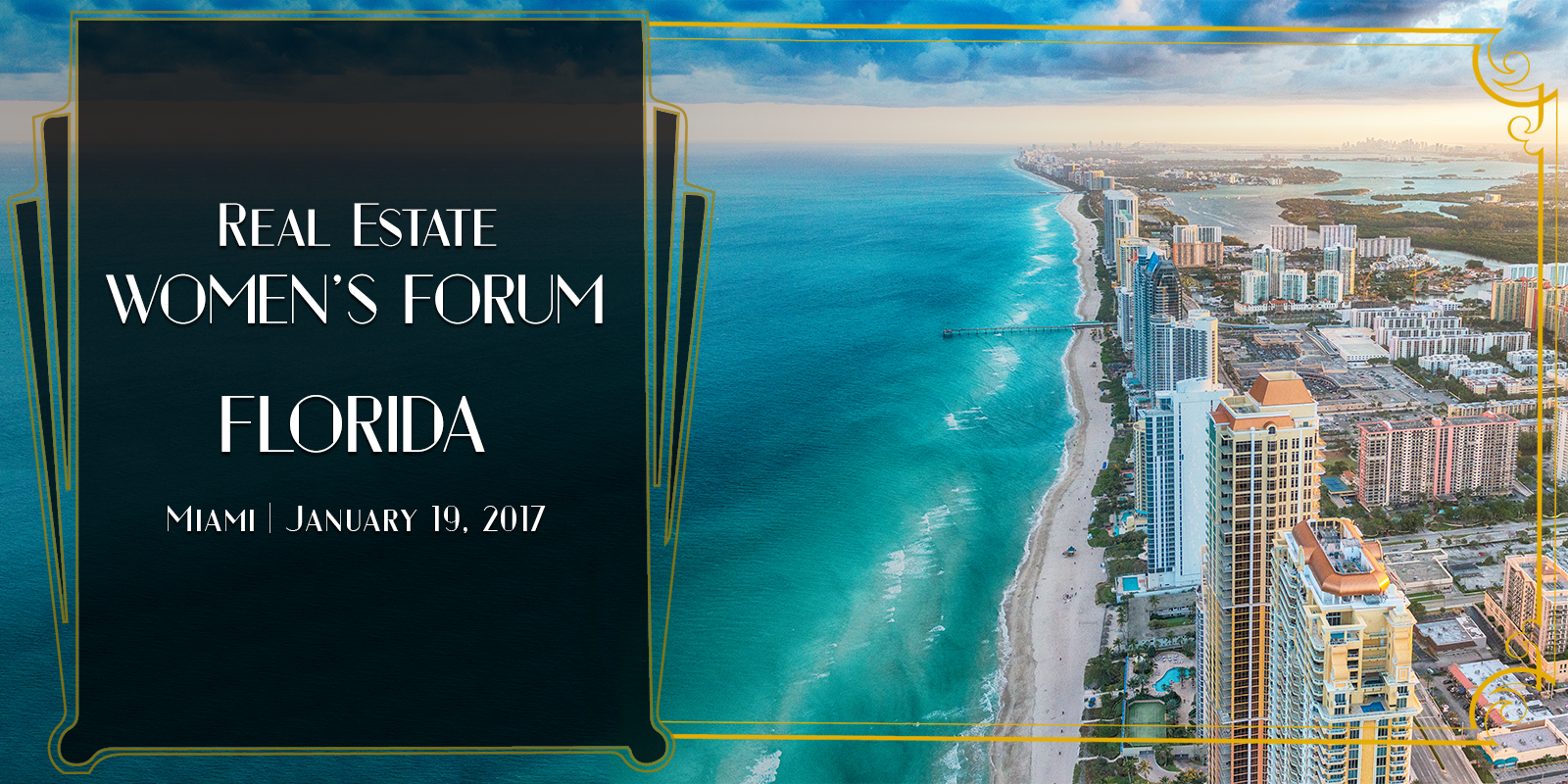 Real Estate Women's Forum Florida