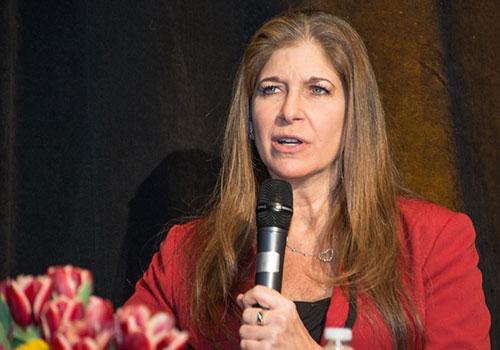 Laurie Golub